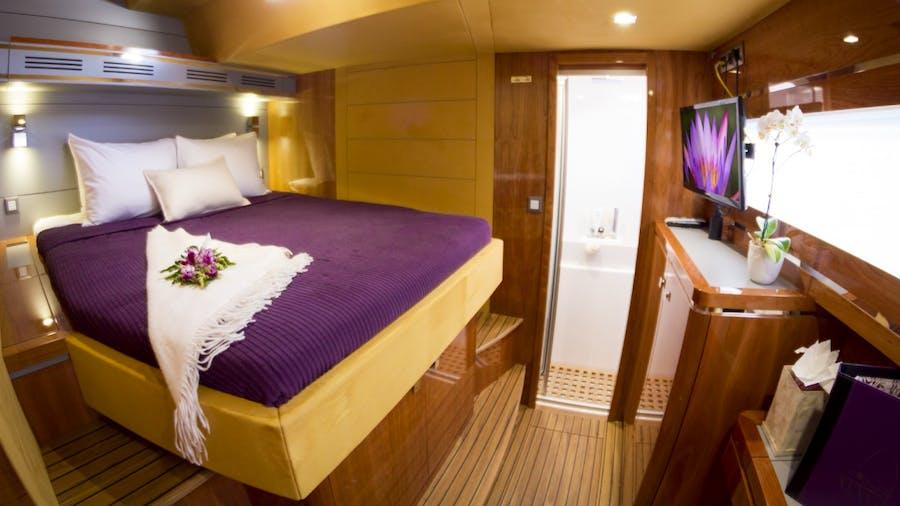 XENIA50 Yacht