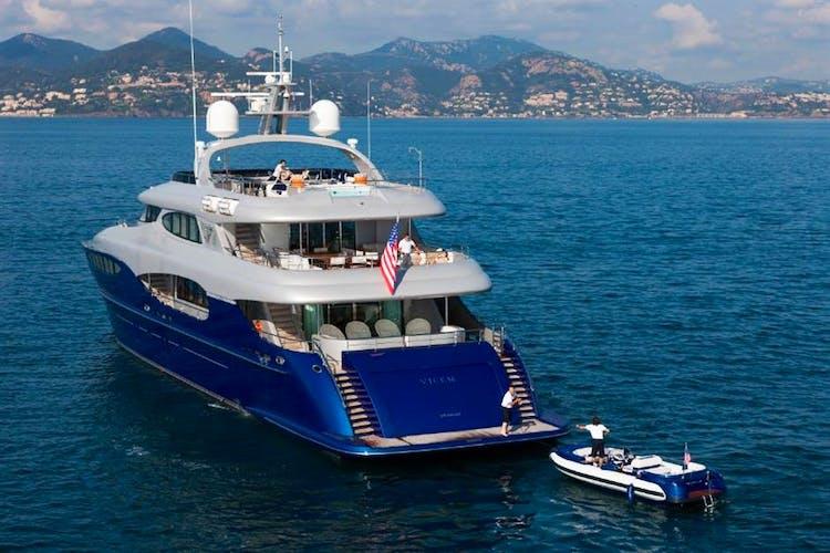 Vicem Yacht