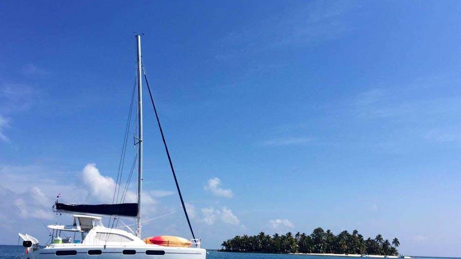LUNA SEA Yacht