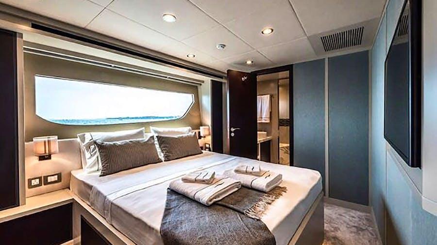 DOLCE VITA Yacht