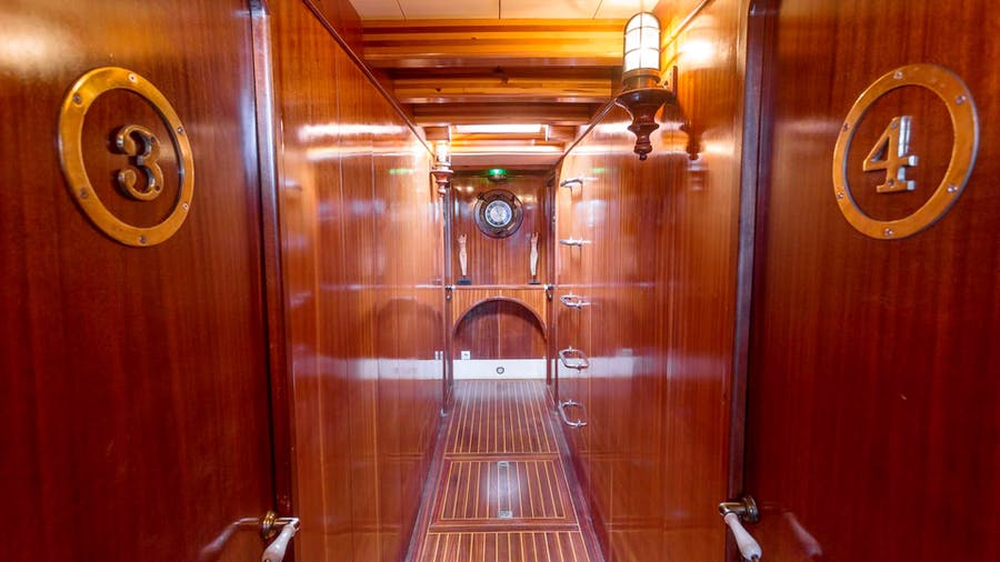 Adatepe 4 Yacht