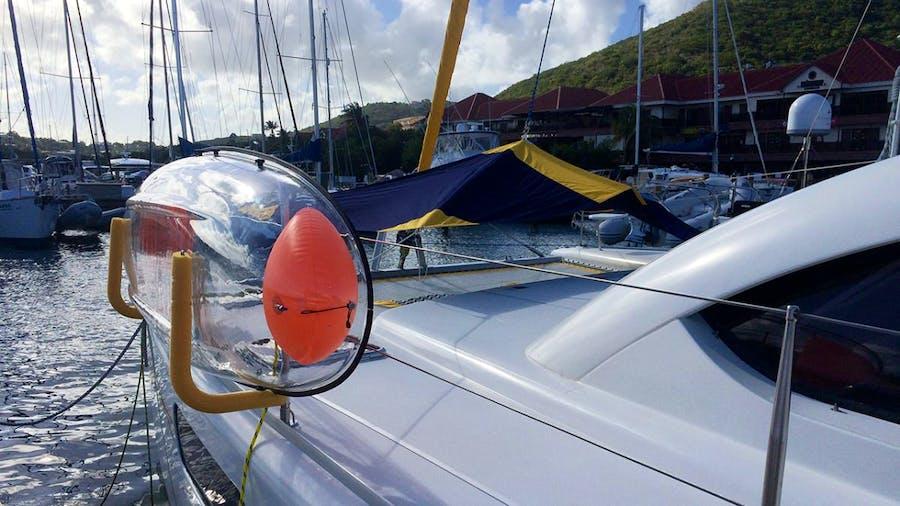 FIREFLY 46 Yacht