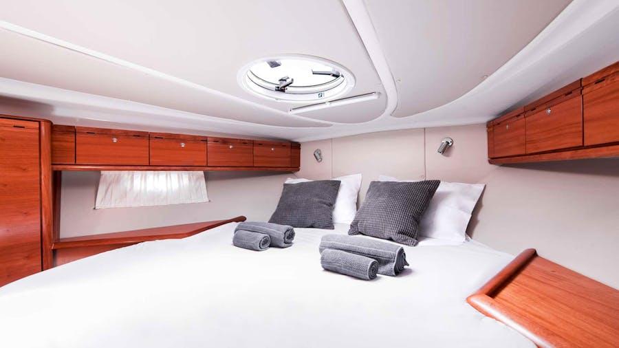 AEGEAN BLUE Yacht