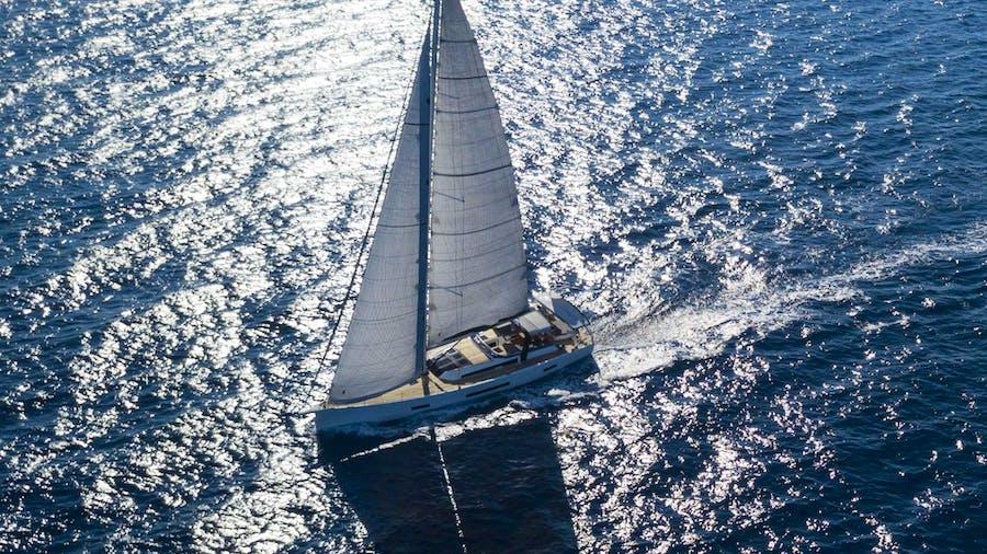 Sophia Yacht