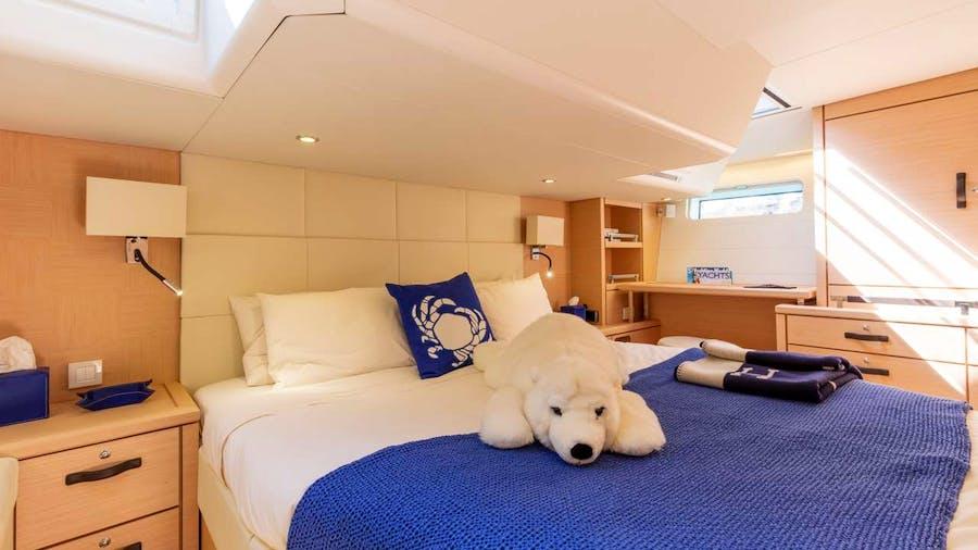 Polar Bear   Yacht