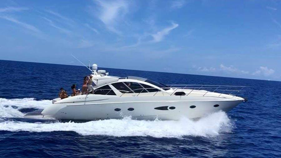 SOL Yacht