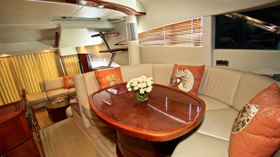 RACHELI Yacht