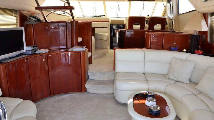 MARIA VEK Yacht