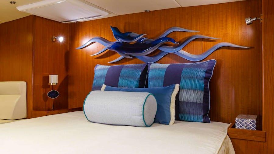 DESTINY Yacht