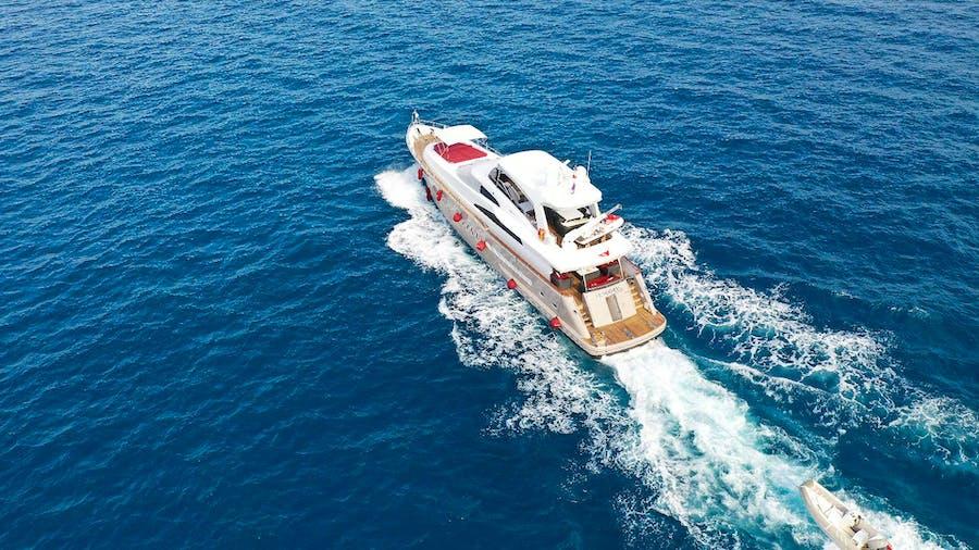 ERDOGAN Yacht