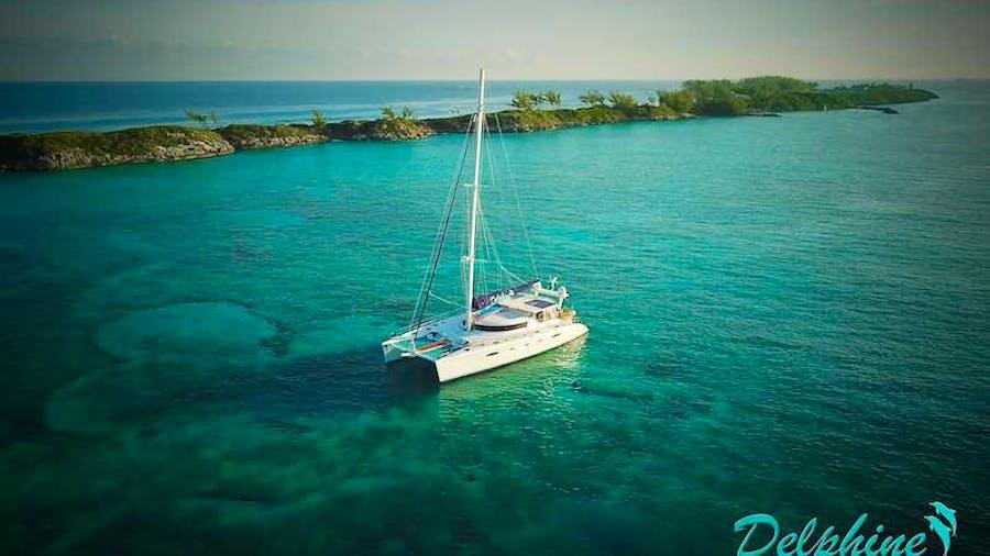 DELPHINE Yacht