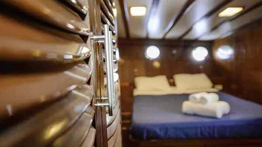 TERSANE IV Yacht