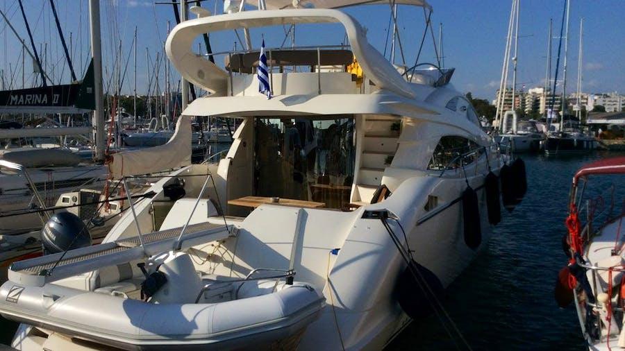 My Joy Yacht