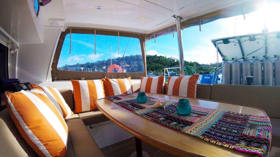 BETTER DAYS Yacht