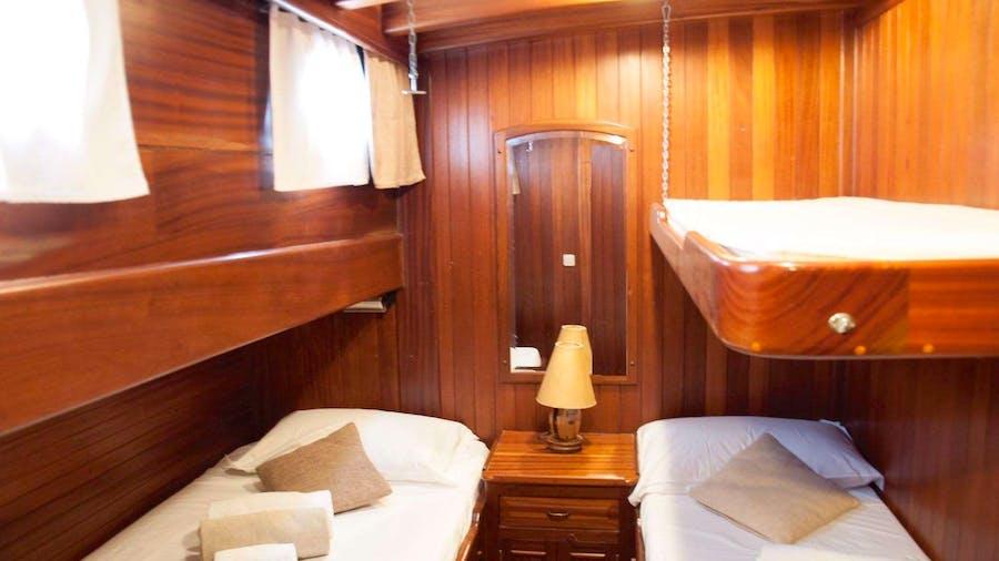 Lady Christa Yacht