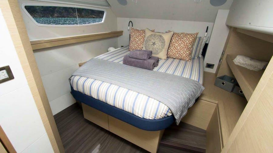 NENNE Yacht