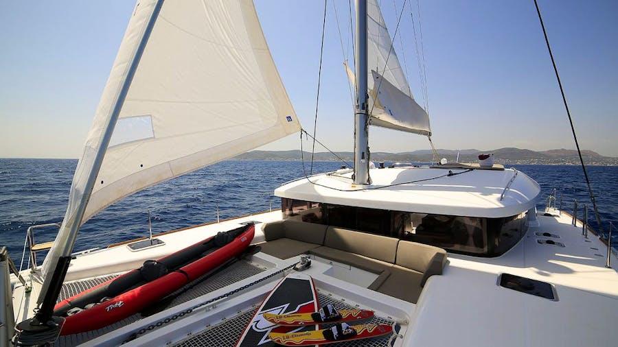 DANIELA II Yacht