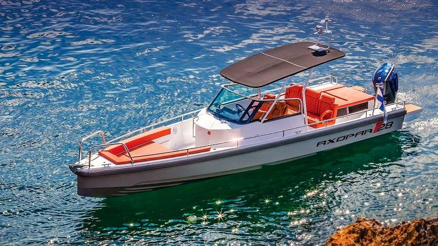 LO-1 Yacht