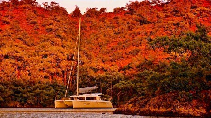 PALUKO Yacht
