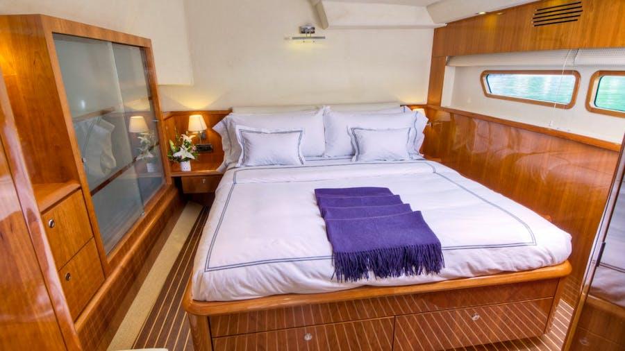 XENIA74 Yacht