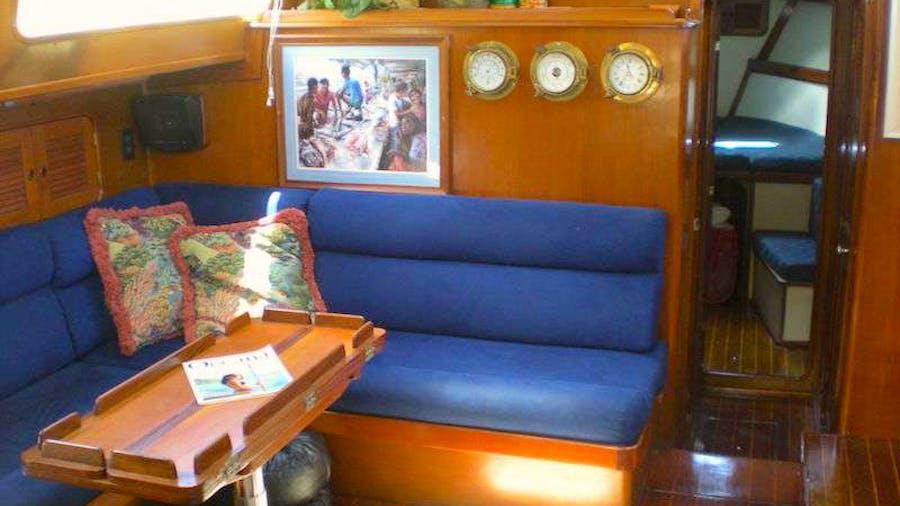 JALAPEÑO Yacht