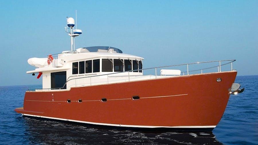 EDONE Yacht
