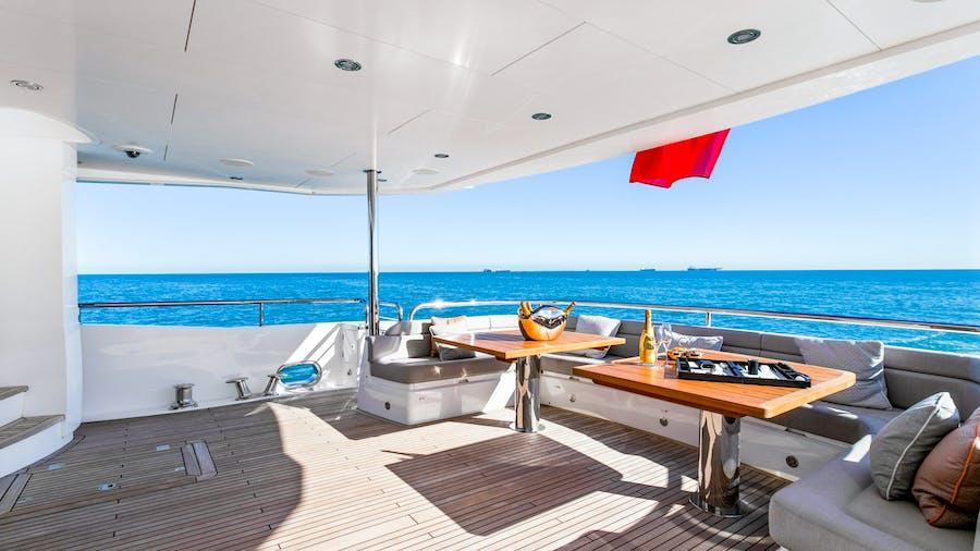 FRATELLI Yacht