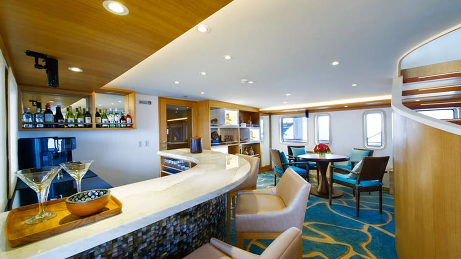 SALILA Yacht