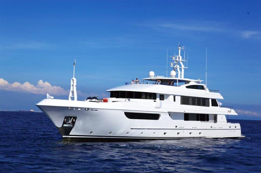 Details for EP150 (New Boat Spec) Private Luxury Yacht For sale