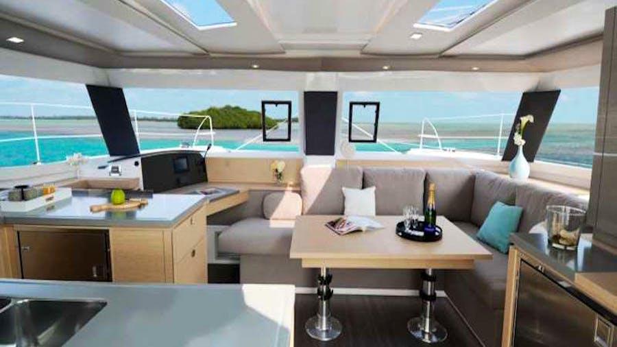 KAILANI Yacht