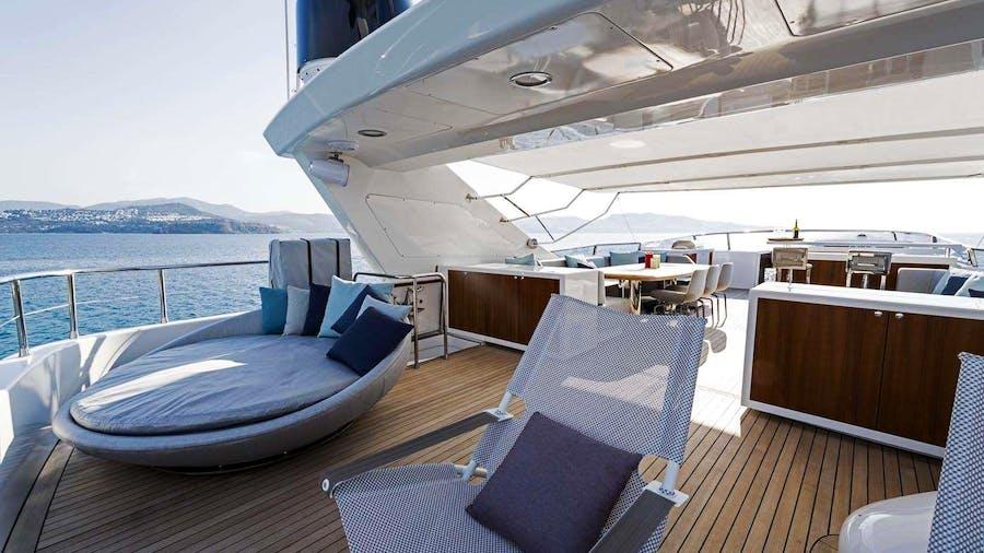 I UNICA Yacht