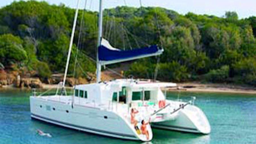 LE PANTO Yacht