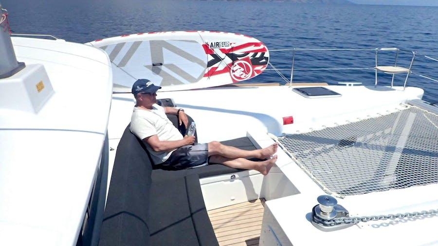 ARCTIC PRINCE Yacht