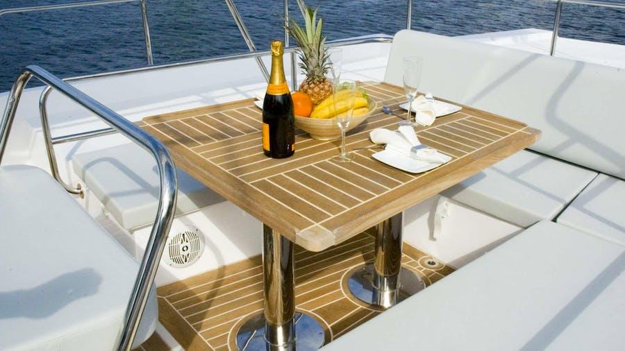 ZIMIT Yacht