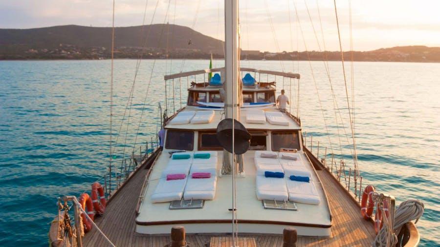 Alissa Yacht