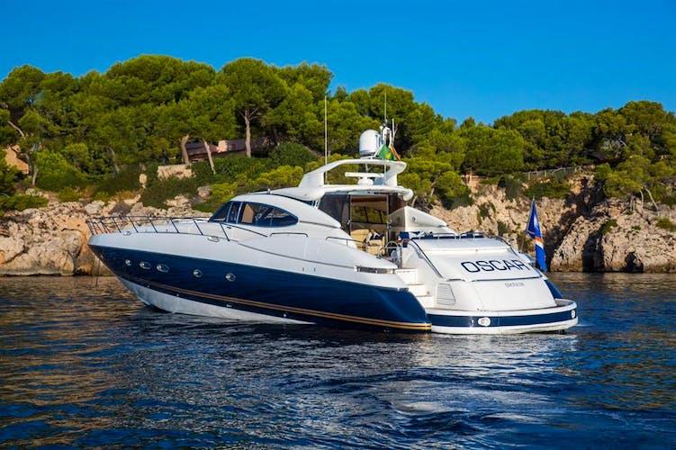 OSCAR Yacht for Sale | 80 SUNSEEKER 1999