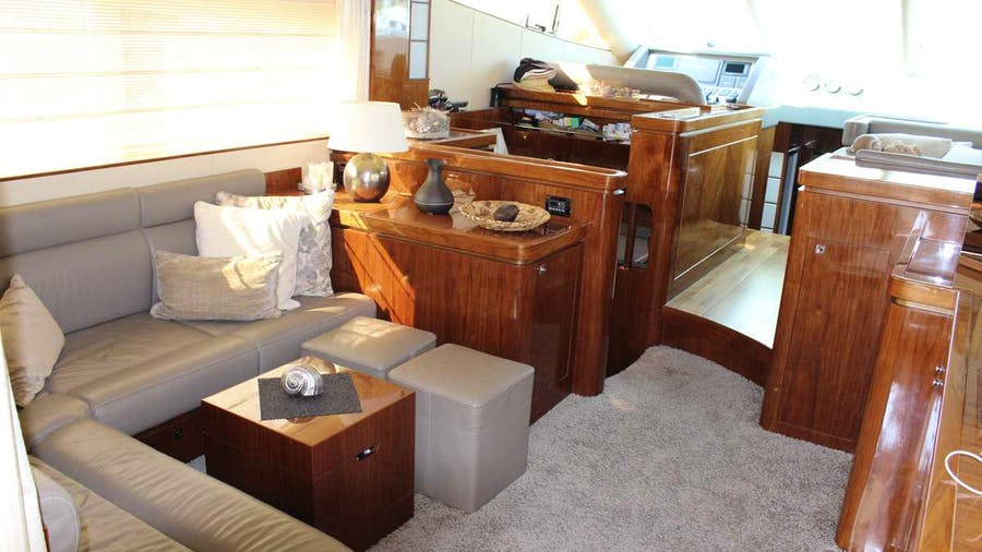 LIFESTYLE Yacht