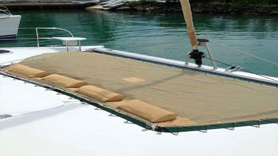 ALLADORA Yacht