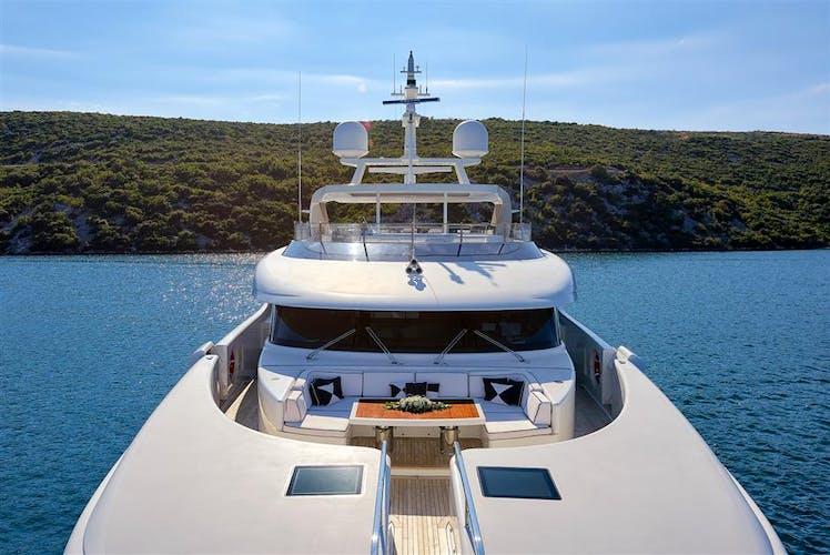 REVE D'OR Yacht