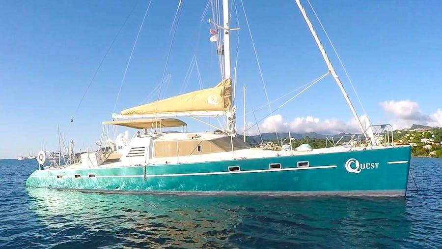 QUEST Yacht