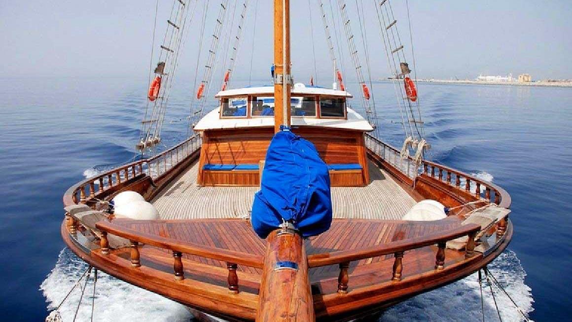 BAHRIYELI C Yacht