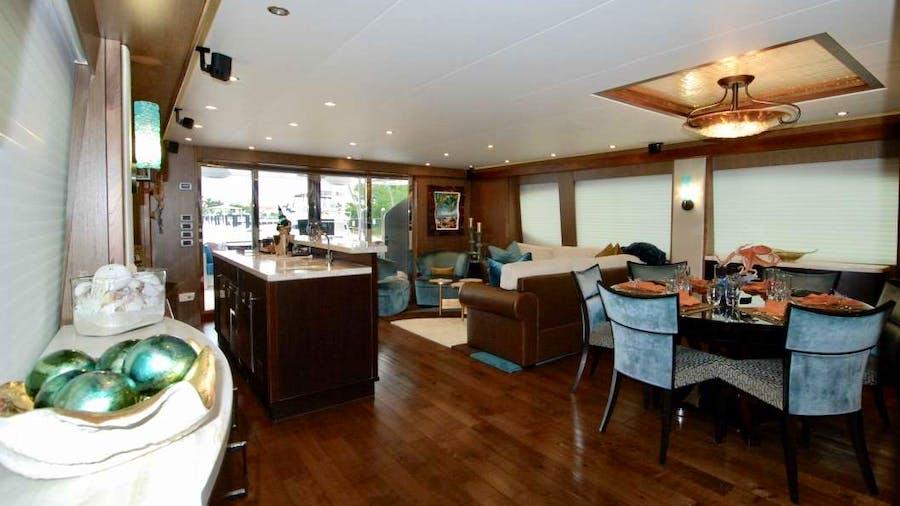 BEER BREAK II Yacht