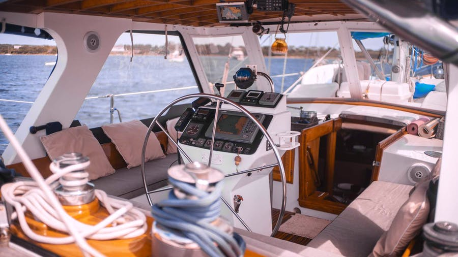 KAI Yacht