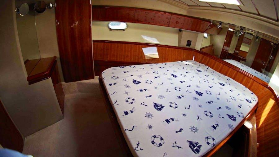 PALMYRA - 57 Yacht