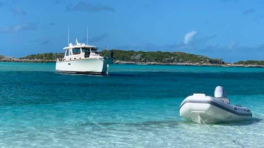 VITALITY Yacht