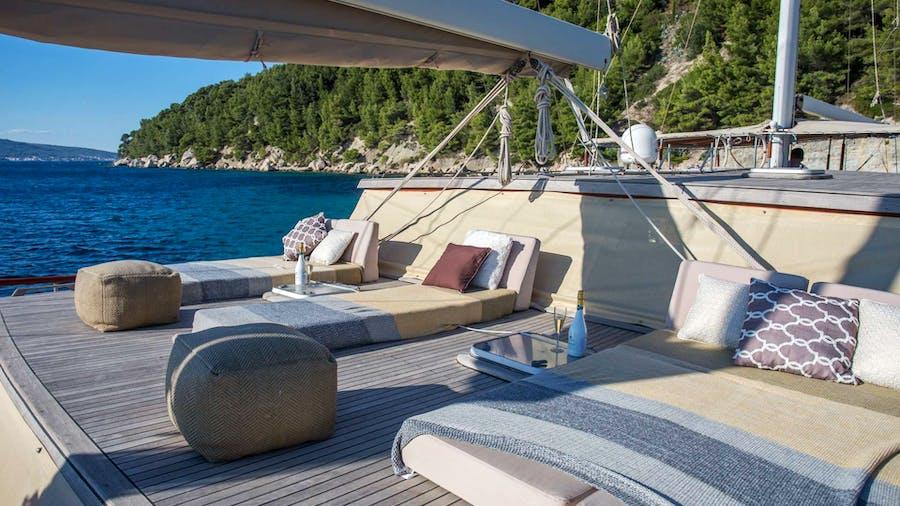 Summer Princess Yacht