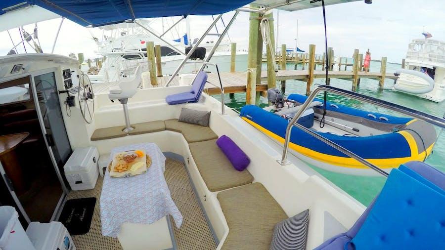 RUBICON Yacht