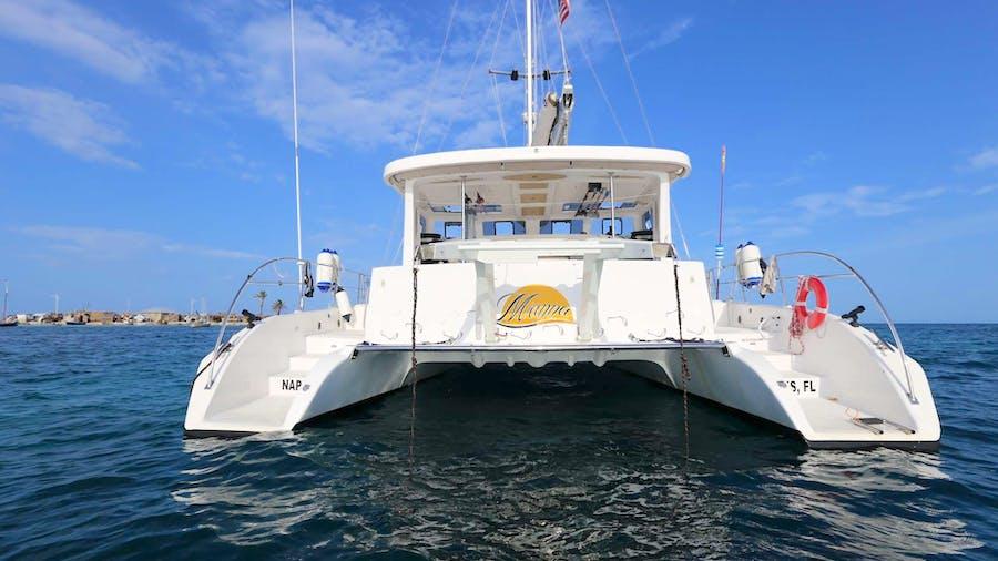 MANNA Yacht