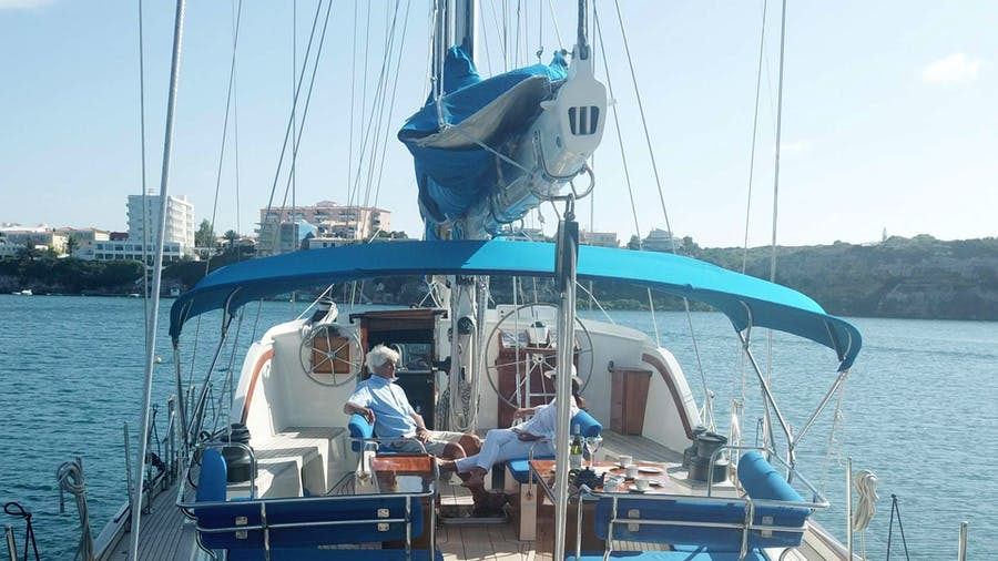Craftsmans Art Yacht