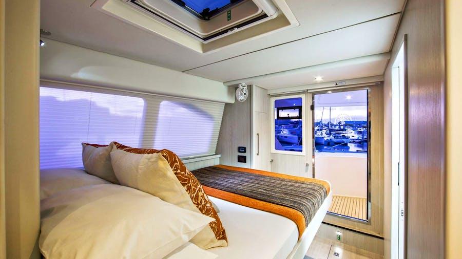 Laurel Lee Yacht